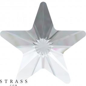 Cristales de Swarovski 2816 MM 5,0 CRYSTAL M HF (1090250)