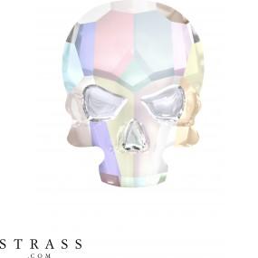 Cristales de Swarovski 2856 Crystal (001) Aurore Boréale (AB)
