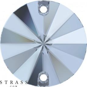 Cristales de Swarovski 3200/G Denim Blue (266)