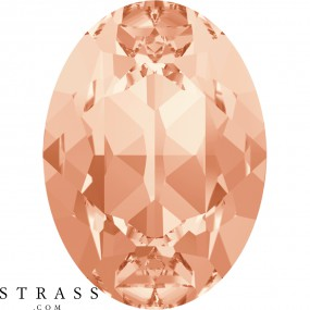 Cristales de Swarovski 4120 Light Peach (362)
