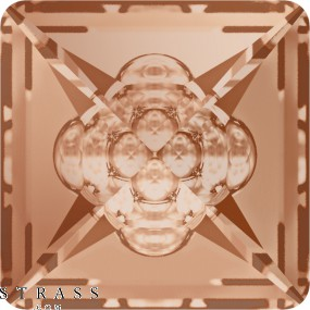 Cristales de Swarovski 4481 Light Peach (362)