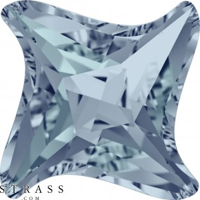Cristales de Swarovski 4485 Crystal (001) Blue Shade (BLSH)