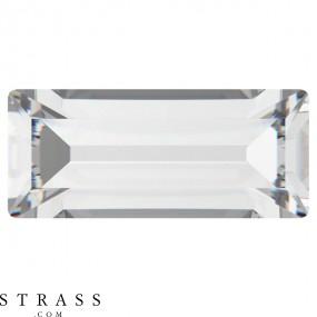 Cristales de Swarovski 4501 MM 4,0X 2,0 CRYSTAL F (25308)