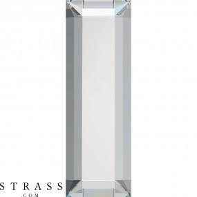 Cristales de Swarovski 4502 MM 3,0X 1,0 CRYSTAL F (116528)