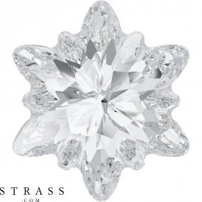 Cristales de Swarovski 4753 MM 14,0 CRYSTAL F (5103723)