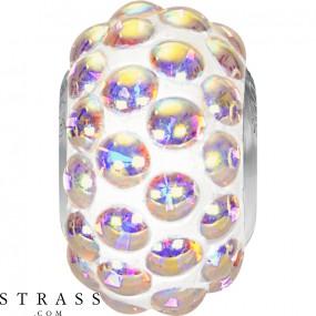 Cristales de Swarovski 180501 Crystal (001) Aurore Boréale (AB)