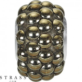 Cristales de Swarovski 180501 Crystal (001) Metallic Light Gold (MLGLD)