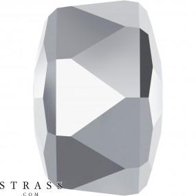 Cristales de Swarovski 5045 Crystal (001) Light Chrome (LTCH)