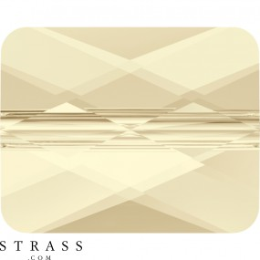 Cristales de Swarovski 5055 MM 10,0X 8,0 LIGHT SILK (5078530)