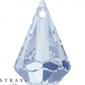 Cristales de Swarovski 6022 MM 14,0 CRYSTAL BL.SHADE (5078684)