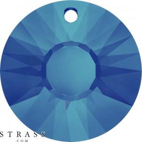 Cristales de Swarovski 6724 MM 19,0 CRYSTAL BERMBL P (5118355)