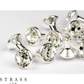 Cristales de Swarovski 53001 Crystal (001) L103