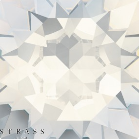 Cristales de Swarovski 4120 Crystal (001) Moonlight (MOL)