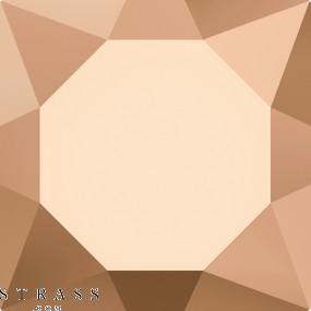 Cristales de Swarovski 4120 Crystal (001) Rose Gold (ROGL)