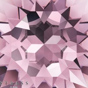Cristales de Swarovski 6721 Light Amethyst (212)