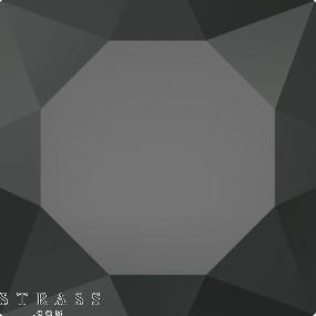 Cristales de Swarovski 4790 MM 32,0X 13,5 JET (1062473)