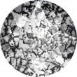 Cristales de Swarovski 1088 Crystal (001) Black Patina (BLAPA)