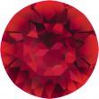 Cristales de Swarovski 1088 Siam (208)