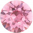Cristales de Swarovski 1088 Light Rose (223)