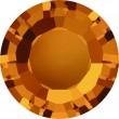 Cristales de Swarovski 1128 Topaz (203)