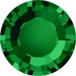 Cristales de Swarovski 1128 Emerald (205)