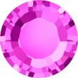 Cristales de Swarovski 1128 Rose (209)