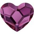 Cristales de Swarovski 2808 Fuchsia (502)