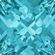 Cristales de Swarovski 4418 Aquamarine (202)