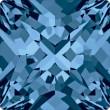 Cristales de Swarovski 4418 Montana (207)