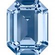 Cristales de Swarovski 4610 Montana (207)