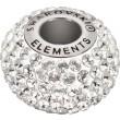 Cristales de Swarovski 180101 Crystal (001)