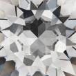Cristales de Swarovski 8026 Crystal (001)