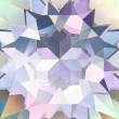 Cristales de Swarovski 4437 Crystal (001) Vitrail Light (VL)