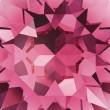 Cristales de Swarovski 5743 Rose (209)
