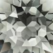 Cristales de Swarovski 5020 Black Diamond (215)
