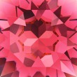 Cristales de Swarovski 4470 Indian Pink (289)