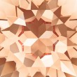 Cristales de Swarovski 4470 Light Peach (362)