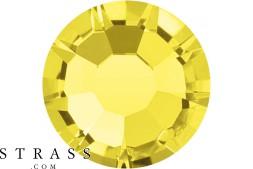 Cristalli a Swarovski 2088 SS 12 CITRINE F (5090662)