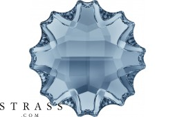Cristalli a Swarovski 2612 MM 14,0 CRYSTAL BL.SHADE M HF (5238832)