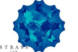 Cristalli a Swarovski 4195 MM 14,0 CRYSTAL BERMBL F (5186521)