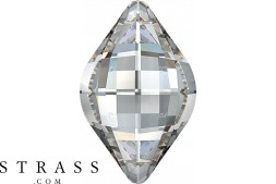 Cristalli a Swarovski 4230 MM 23,0X 15,0 CRYSTAL F (1176855)