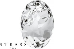 Cristalli a Swarovski 4921 Crystal (001)
