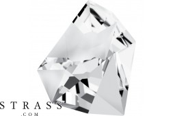 Cristalli a Swarovski 4923 Crystal (001)