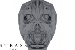 Cristalli a Swarovski 5750 MM 19,0 CRYSTAL SILVNIGHT (5048158)
