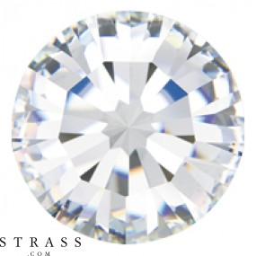 Cristalli a Swarovski 1088 White Alabaster (281)