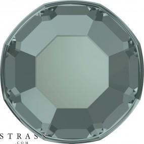 Cristalli a Swarovski 2000 SS 3 BLACK DIAMOND A HF (1152522)
