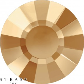 Cristalli a Swarovski 2034 Crystal (001) Golden Shadow (GSHA)