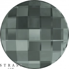 Cristalli a Preciosa 2035 MM 10,0 BLACK DIAMOND M HF (1062295)