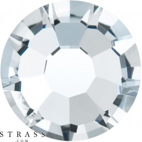 Cristalli a Swarovski 2078 SS 12 CRYSTAL A HF (5032015)