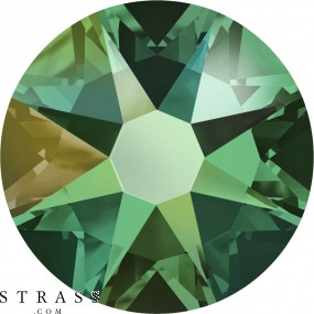 Cristalli a Swarovski 2088 Erinite (360) Shimmer (SHIM)